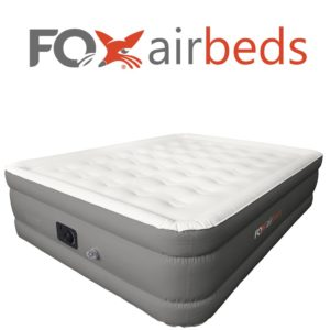 Best Full-size Air Mattress By Fox Airbeds