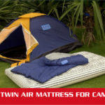 8 Best Twin Air Mattress for Camping 2021 I Top Picks