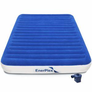 EnerPlex Never-Leak Luxury Queen Air Mattress
