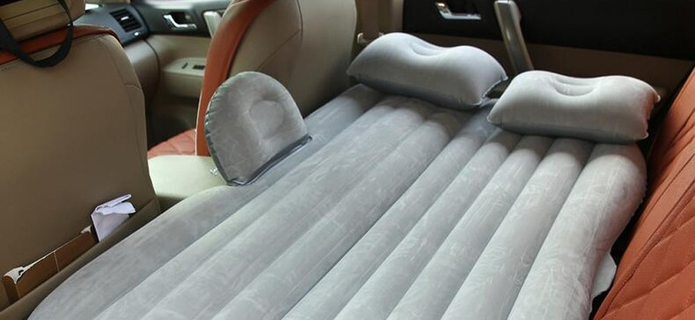 The Best Air Mattress For Car Camping?