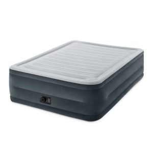 Intex Comfort Plush Elevated Full-size Air Mattress