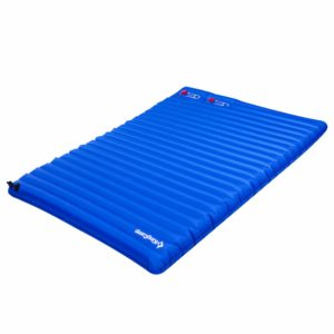 KingCamp Light Backpacking Air Mattress Pad