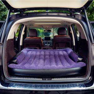 SINOIDEAS Car Air Mattress Camping Bed