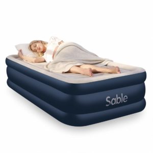 Sable Cheap Air Mattresses Inflatable Bed