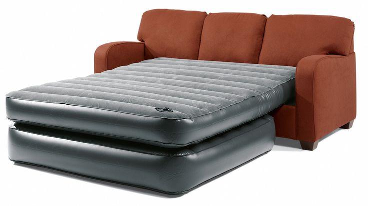 Sofa Bed vs. Air Mattress