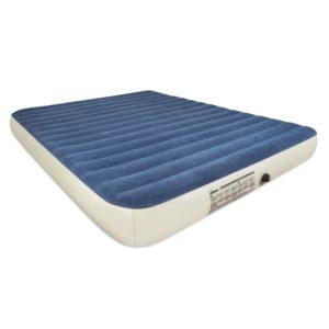 SoundAsleep Camping Series Backpacking Air Mattress