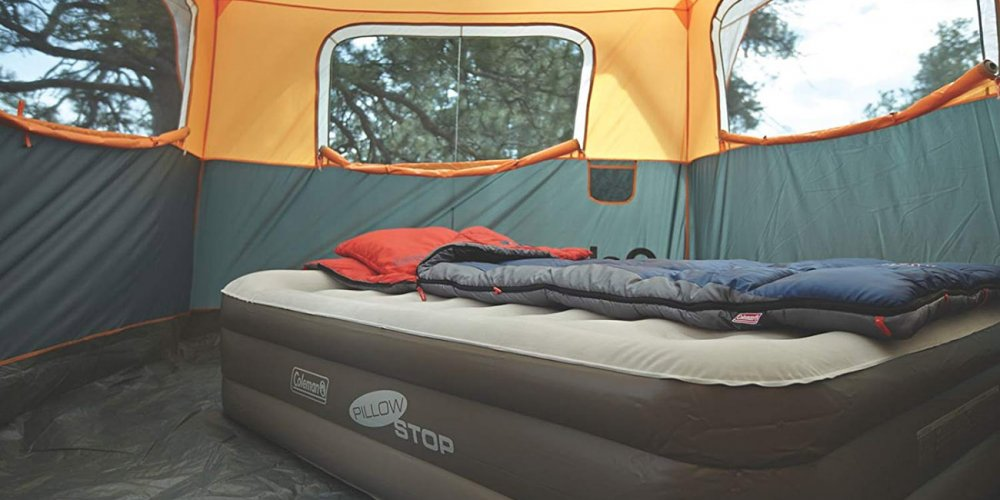How to Choose the Best Air Mattress Pump for Camping