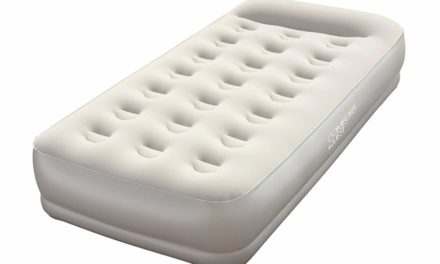 Bestway Twin Air Mattress Review 2020