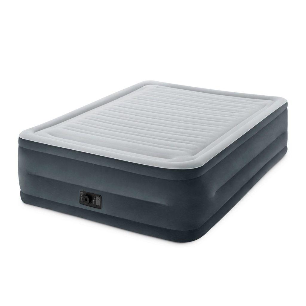 Intex Dura-Beam Plus Queen Air Mattress