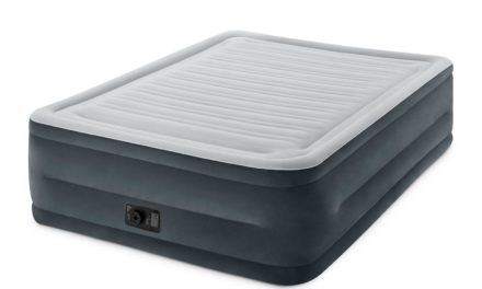 Intex Dura-Beam Plus Queen Air Mattress Review 2019