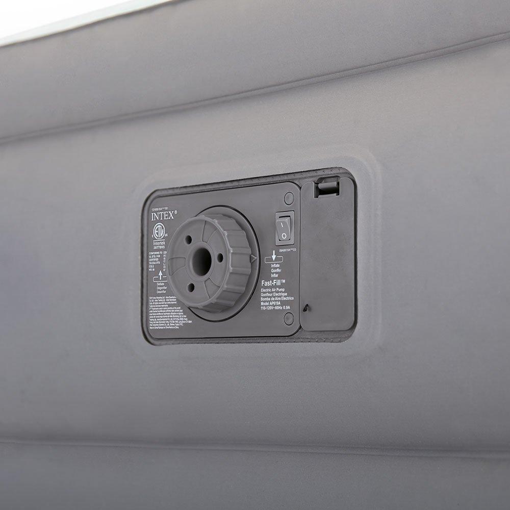 IntexPremAire Queen Air Mattress