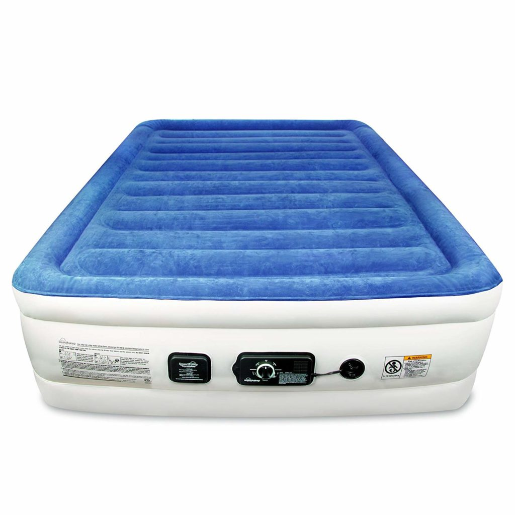 SoundAsleep CloudNine Series Air Mattress