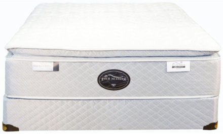 Spring Air Four Seasons Mattress Review 2021