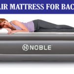 8 Best Air Mattress for Back Pain in 2021 | Expert Reviews
