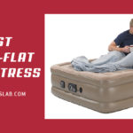 8 Best Never-Flat Air Mattress You Can Buy in 2021