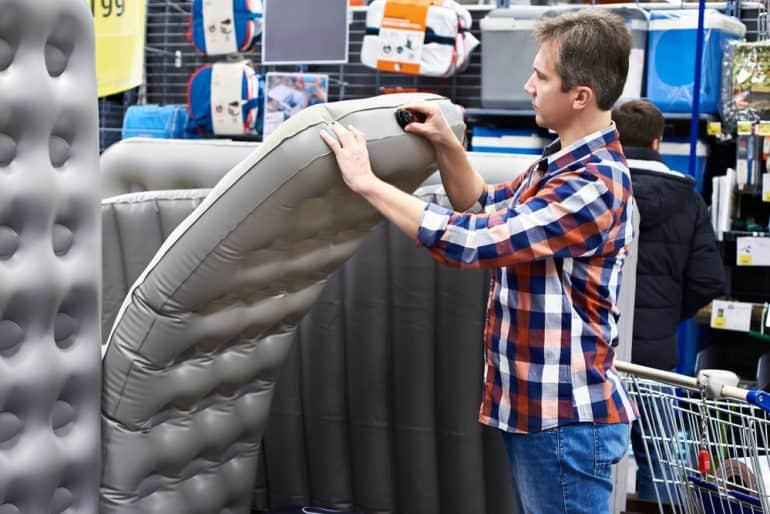 How to Choose the Best Cheap Queen Air Mattress