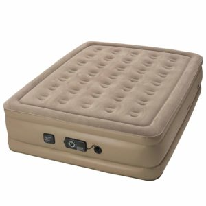 Insta-Bed Raised Never Flat Air Mattress