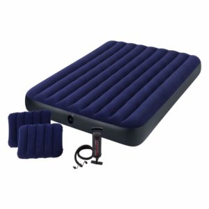 Intex Classic Downy Airbed for Tent Camping