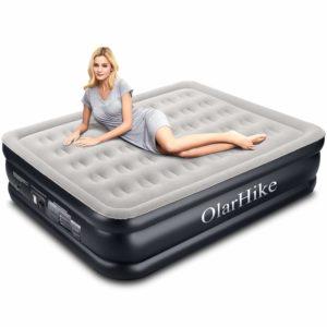 OlarHike Queen Air Mattress for Back Pain